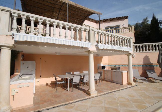 Villa à Mandelieu-la-Napoule - HSUD0034