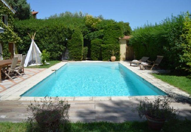 Villa à Nice - HSUD0198