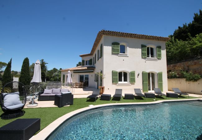 Villa à Le Cannet - HSUD0035