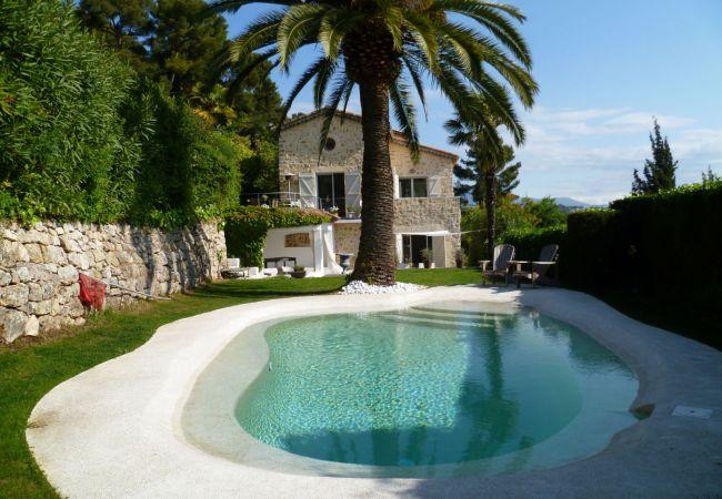 Villa à Mougins - HSUD0055
