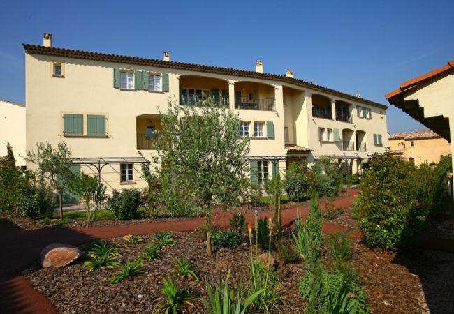 Appartement à La Motte - HSUD0124