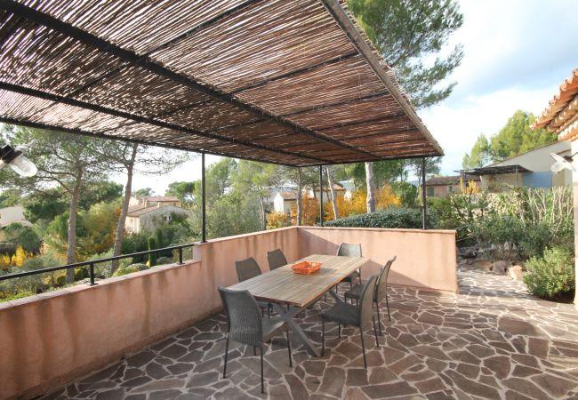 Villa à La Motte - HSUD0106