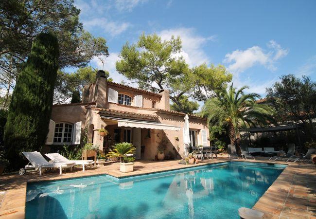 Villa à Mougins - HSUD0140