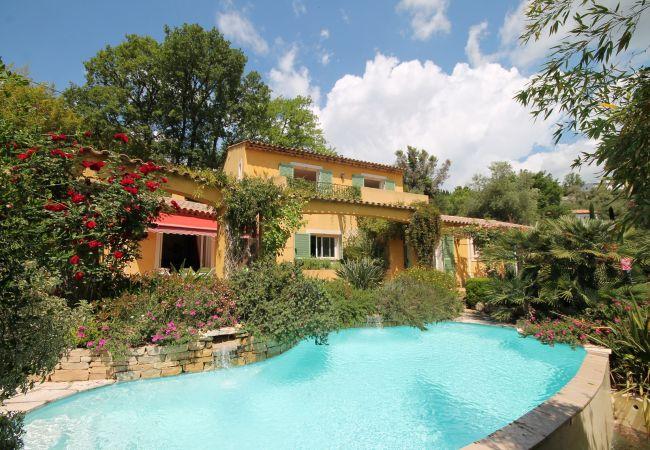 Villa à Valbonne - HSUD0274