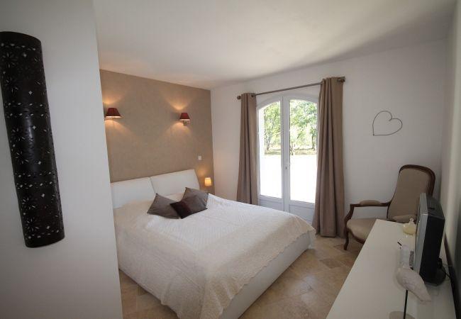 Villa à Fayence - HSUD0052