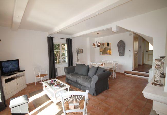 Villa à La Motte - HSUD0105
