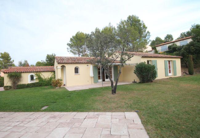 Villa à La Motte - HSUD0107
