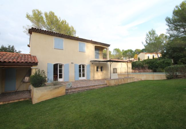 Villa à La Motte - HSUD0109