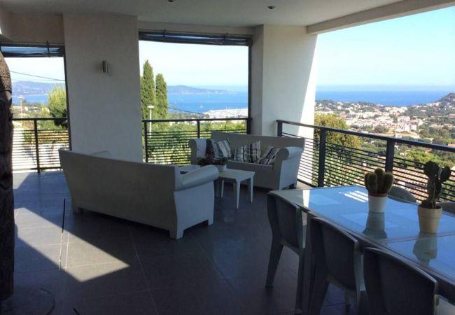 Villa à Saint-Tropez - HSUD0249