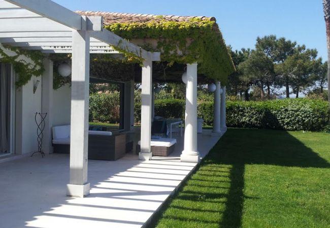 Villa à Saint-Tropez - HSUD0211