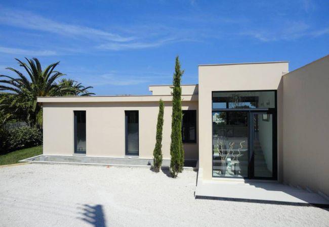 Villa à Saint-Tropez - HSUD0212