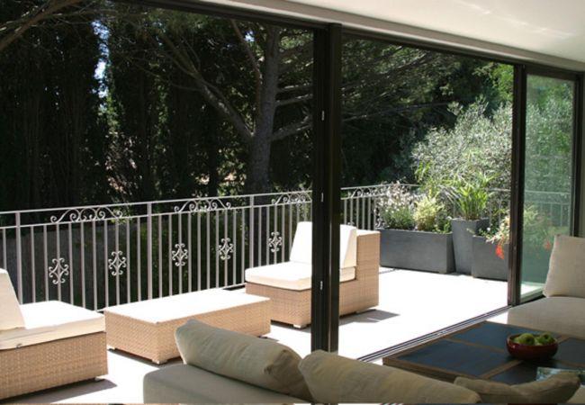 Villa à Saint-Tropez - HSUD0213