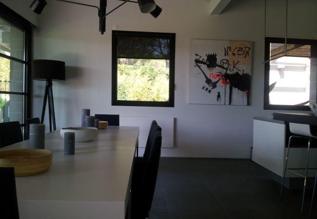Villa à Saint-Tropez - HSUD0214