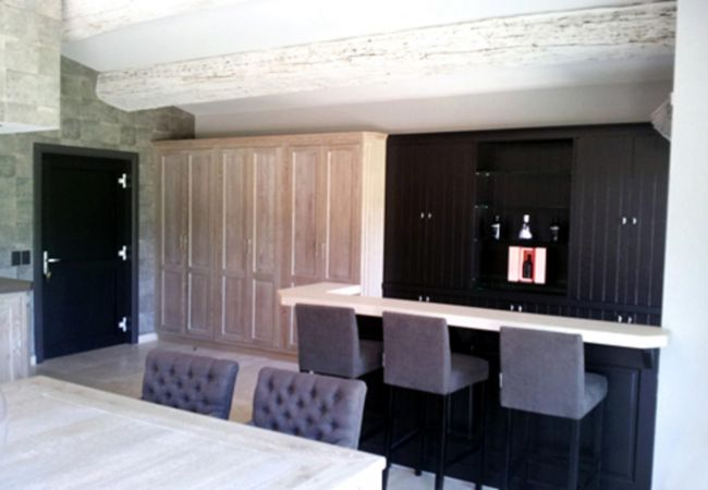 Villa à Saint-Tropez - HSUD0215