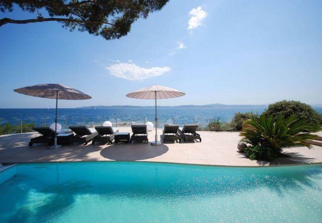 Villa à Saint-Tropez - HSUD0216