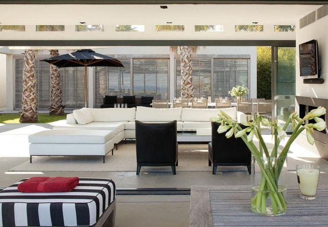 Villa à Saint-Tropez - HSUD0218