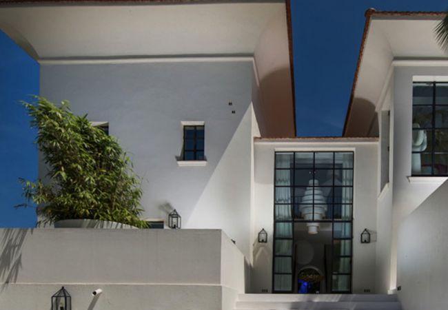 Villa à Saint-Tropez - HSUD0220