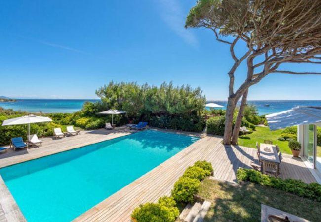 Villa à Saint-Tropez - HSUD0221