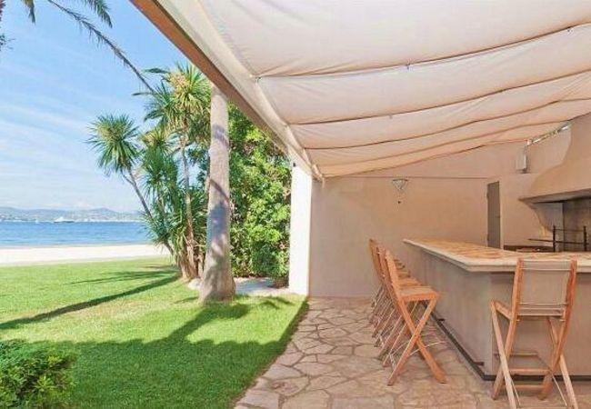 Villa à Saint-Tropez - HSUD0219