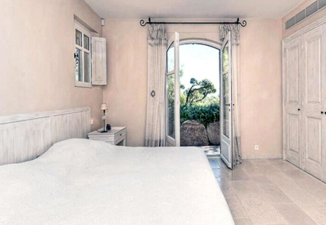 Villa à Saint-Tropez - HSUD0234