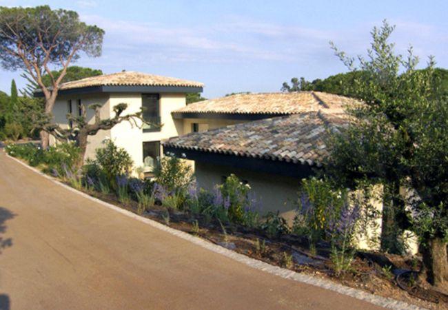 Villa à Saint-Tropez - HSUD0223
