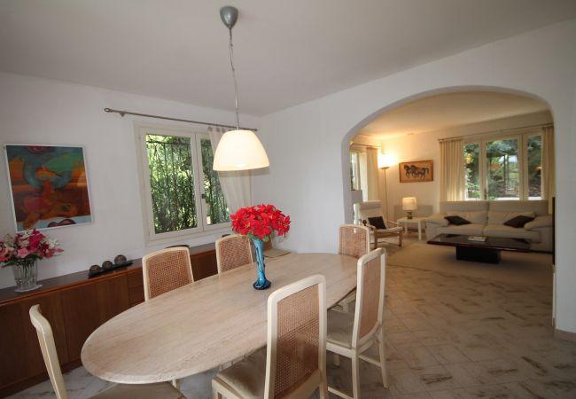 Villa à Mandelieu-la-Napoule - HSUD0048