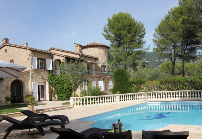 Villa à Grasse - HSUD0050