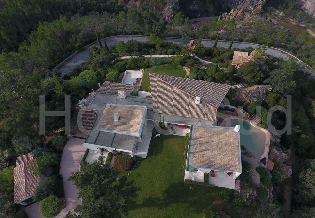 Villa à Mandelieu-la-Napoule - HSUD0031
