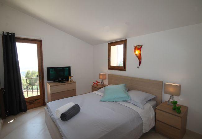 Villa à Mandelieu-la-Napoule - HSUD0049