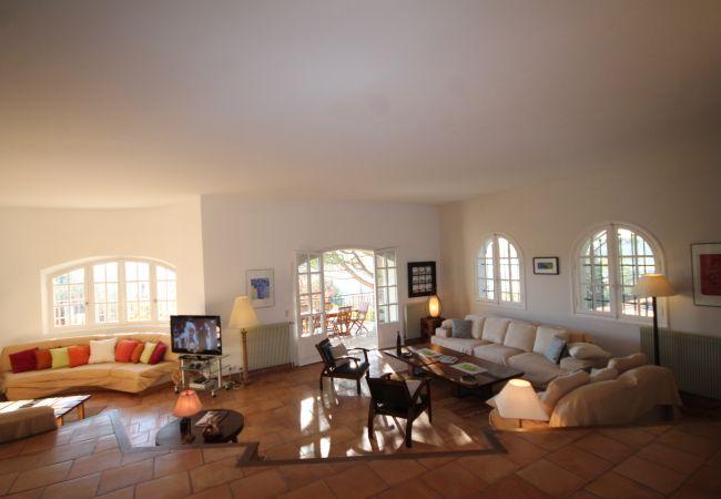Villa à Grasse - HSUD0077
