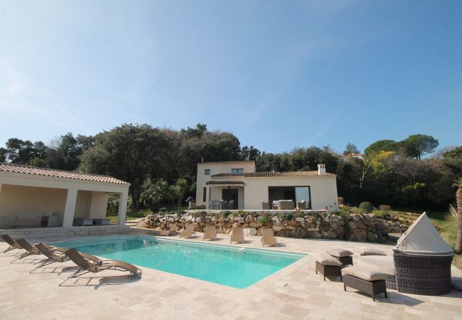 Villa à Antibes - HSUD0030