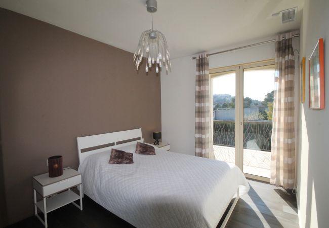 Villa à Mougins - HSUD0030