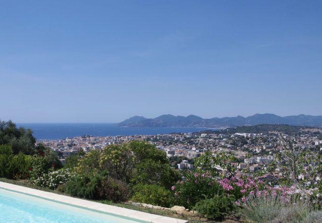 Villa à Cannes - HSUD0074