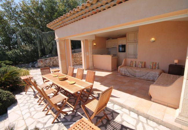 Villa à Mandelieu-la-Napoule - HSUD0075