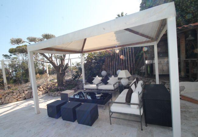 Villa à Golfe Juan - HSUD0029