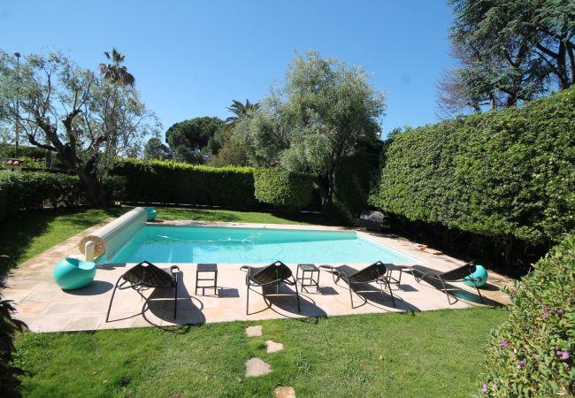 Villa à Cannes - HSUD0028