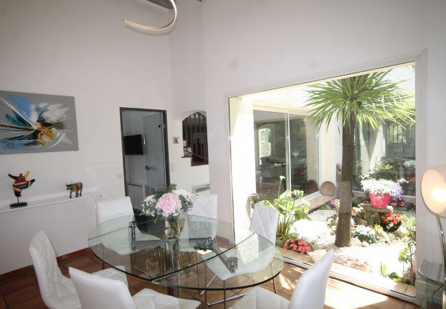 Villa à Mougins - HSUD0027