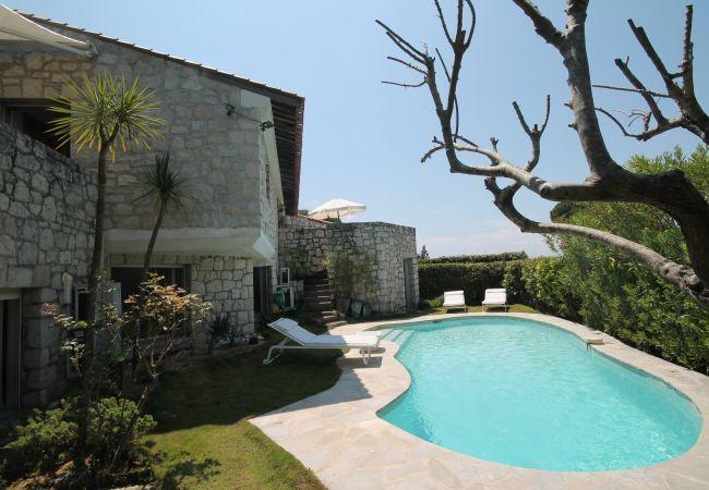 Villa à Cannes - HSUD0085