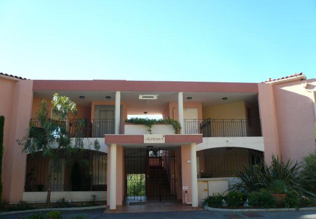Appartement à Mandelieu-la-Napoule - HSUD0203