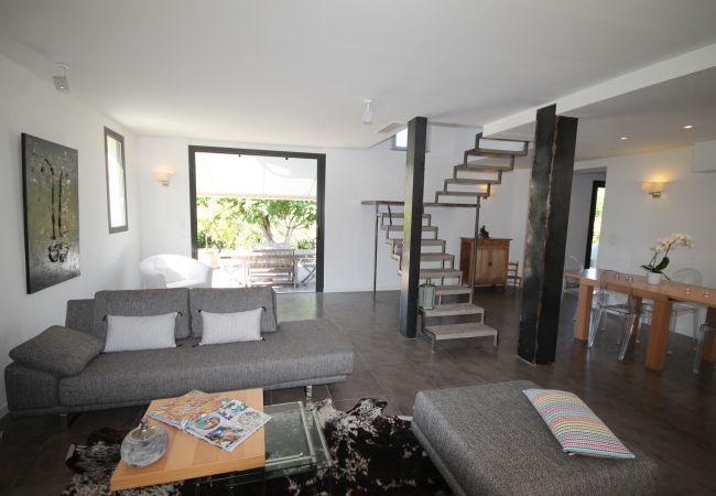 Villa à Mougins - HSUD0101