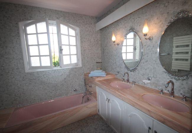 Villa à Antibes - HSUD0053