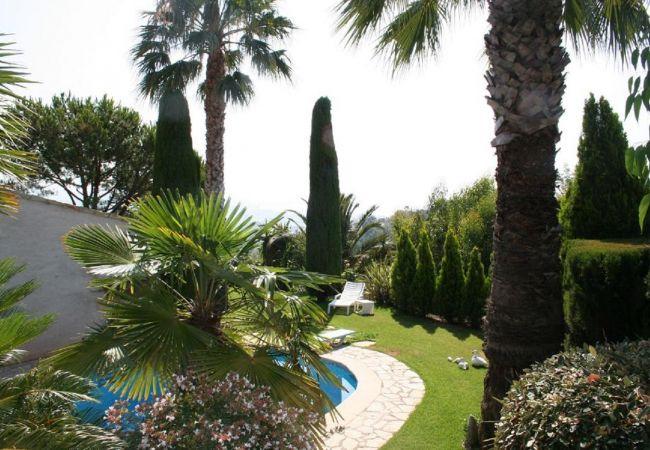 Villa à Mandelieu-la-Napoule - HSUD0159