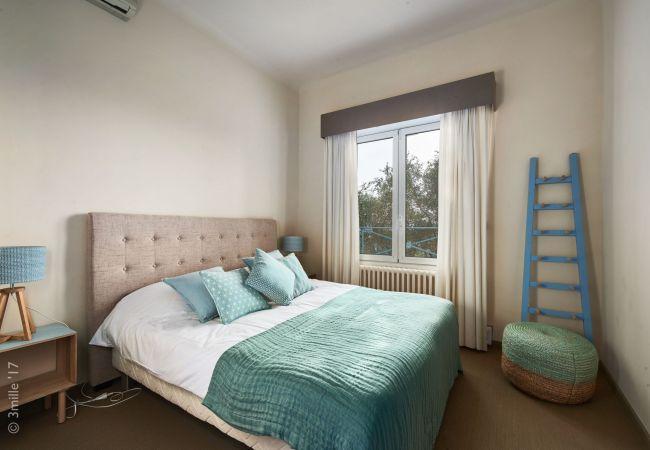 Villa à Cannes - HSUD0033