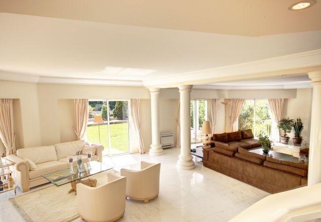 Villa à Mandelieu-la-Napoule - HSUD0026