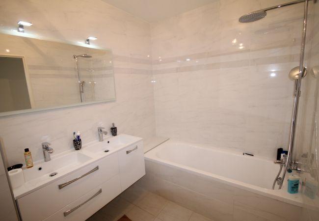 Appartement à Cannes - HSUD0121