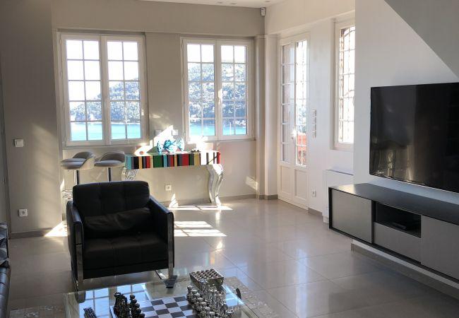 Villa à Théoule-sur-Mer - HSUD0031