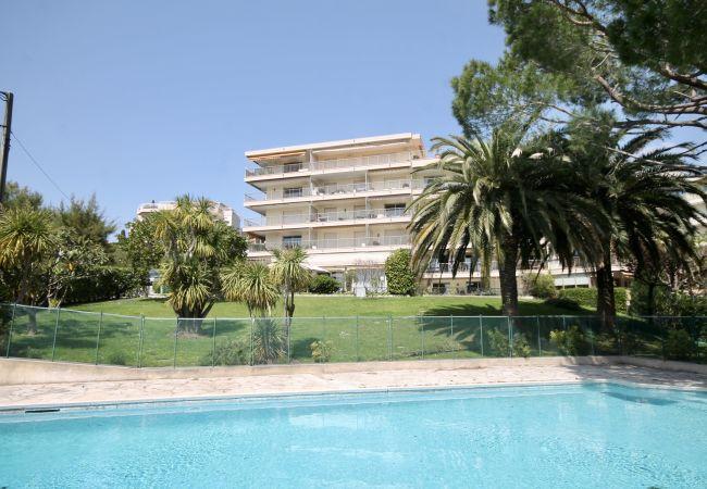 Appartement à Le Cannet - HSUD0125