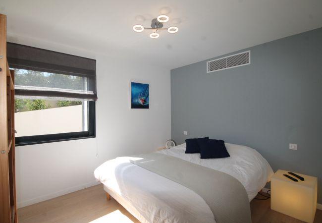 Villa à Antibes - HSUD0036