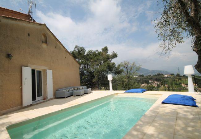 Villa à Colomars - HSUD0145