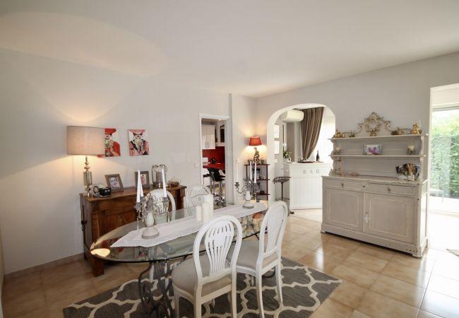 Villa à Mougins - HSUD0037